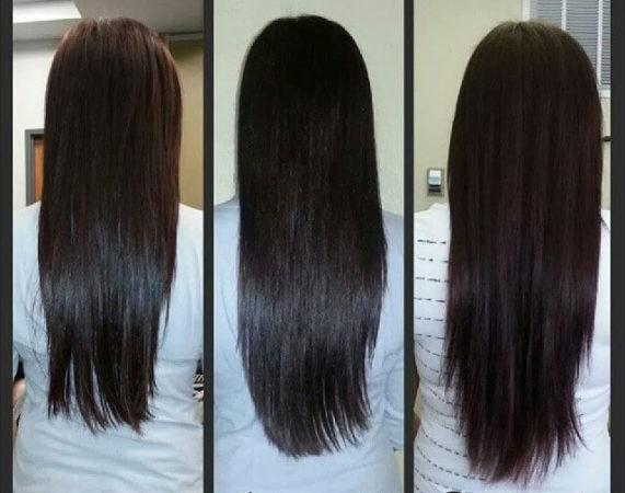 تجربتي مع بذرة الكتان لتنعيم الشعر و فرد الشعر و للبشرة