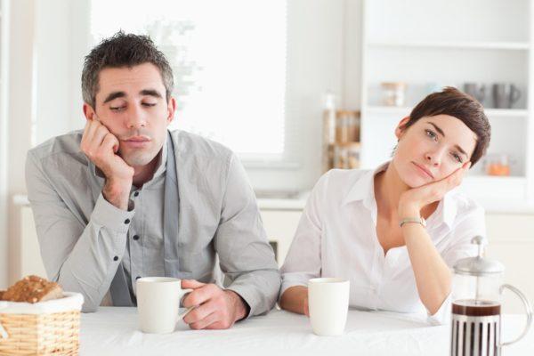 زوجي قوي في الحب .. ماذا افعل؟