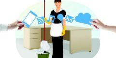 شركة تأجير العمالة المنزلية بجدة