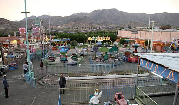 اماكن سياحية في الطائف بالصور
