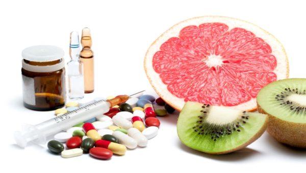 حبوب mixavit ميكسافيت علاج فقر الدم وترميم الانسجة