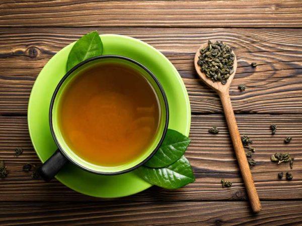 تجربتي مع الشاي الاخضر للوجه وعلاج حب الشباب
