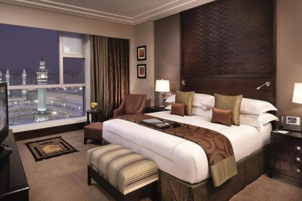 تجربتي في فندق فيرمونت مكة