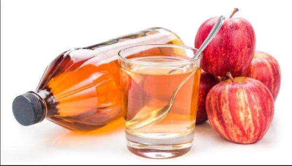 خل التفاح للتنحيف جابر القحطاني