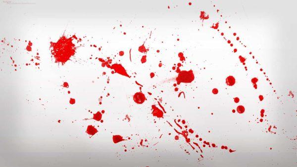 رؤية دم الحيض على الملابس في المنام
