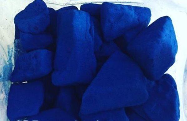 تجربتي مع النيله الزرقاء