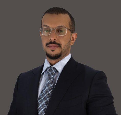 تجربتي مع الدكتور خالد الزهراني