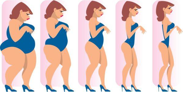 تجربتي لزيادة الوزن من ٤٤ كيلو الى ٦٠ كيلوبطرق طبيعية