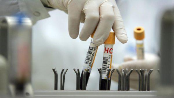 هل كل انواع السرطان تظهر في تحليل الدم