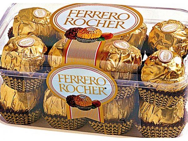 افضل انواع الشوكولاته في السعوديه