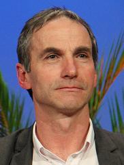 Thierry Roquefeuil Président