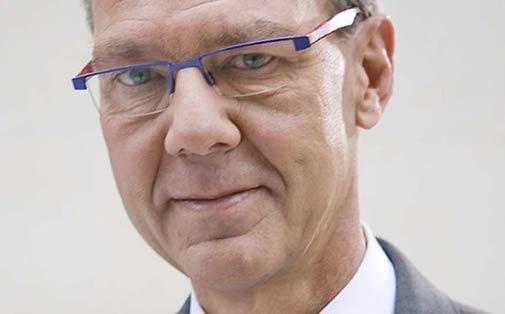 Xavier Cornu est aujourd'hui conseiller du président et du directeur général de la CCI Paris-Île-de-France