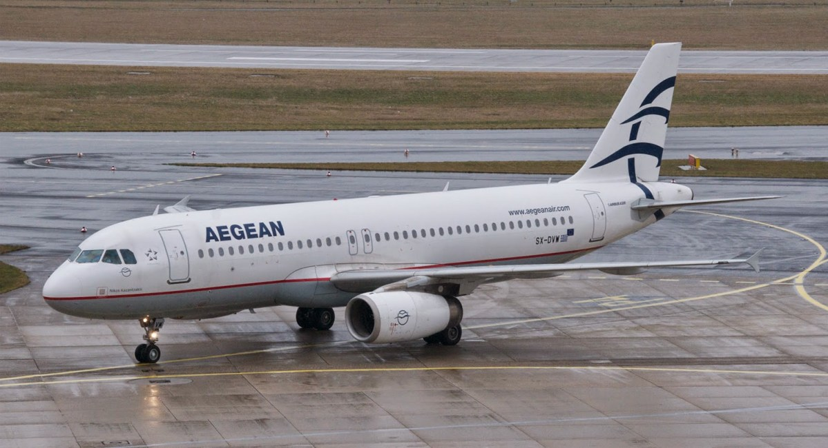 Aegean AirlinesNEWS