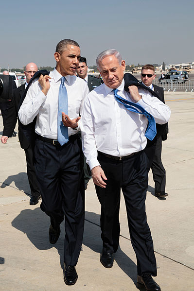 399px-Barack_Obama_and_Benyamin_Netanyahu