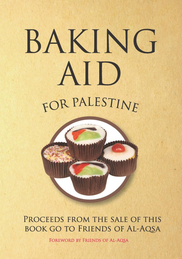 Baking Aid for Palestine