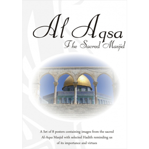 Al Aqsa – The Sacred Masjid