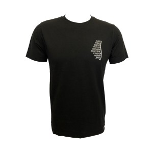 Palestine Cities on a Map T-Shirt