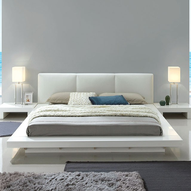 Furniture Of America Christie Bed