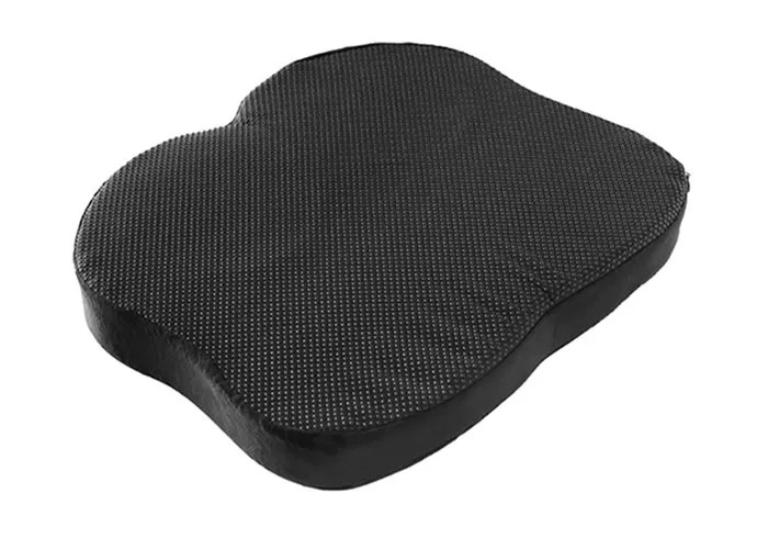 Breathable Blood Circulation Soft Memory Foam Seat Cushion