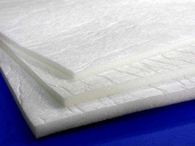 Clothbacked FoamRemay  Foam Factory Inc