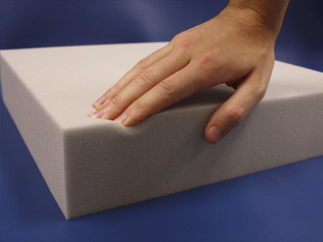 Super Lux High Density Foam  Foam By Mail
