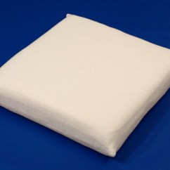 Chair Pad Foam Decorative Office Mats 5 Pound Memory By Mail