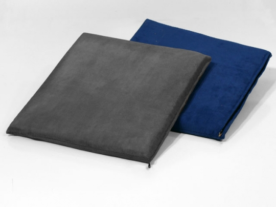 chair pad foam steel for hospital suede memory by mail