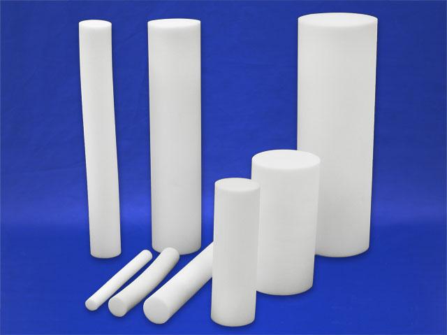 Round Foam Bolsters  Foam Factory Inc