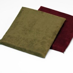 Dining Room Chair Pillows Acutouch Massage Make Your Uncomfortable Furniture Enjoyable With Custom Suede Pads Handle