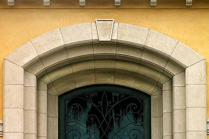 Residential Limestone Gallery  Foam Concepts Inc