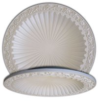 Ceiling Dome Polyurethane Decorative FDCB 2009