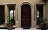 Stucco Window Trim - Inspiring Photos Gallery of Doors ...