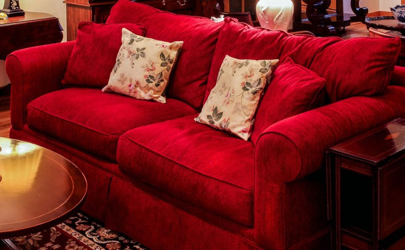 Cushion refilling service is the hand-me-down sofa fix you need