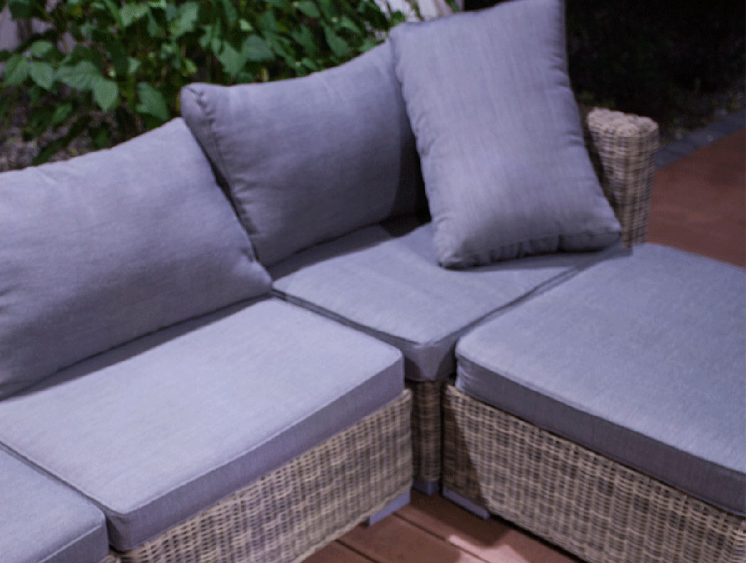 Replacement Cushions for Outdoor Furniture – Foam for Comfort Blog