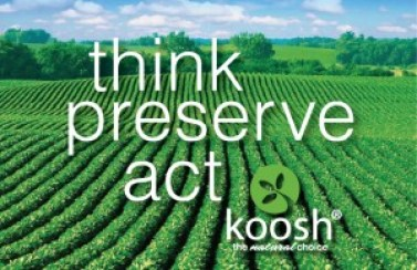 Koosh Foam for mattresses and sitting