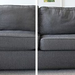 Crate And Barrel Sofa Cushion Replacement Signature Design By Ashley Furniture Lucia Chaise Set Cushions Foam Seat ...