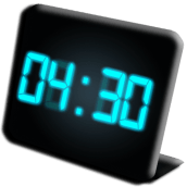 DigitalClockIcon