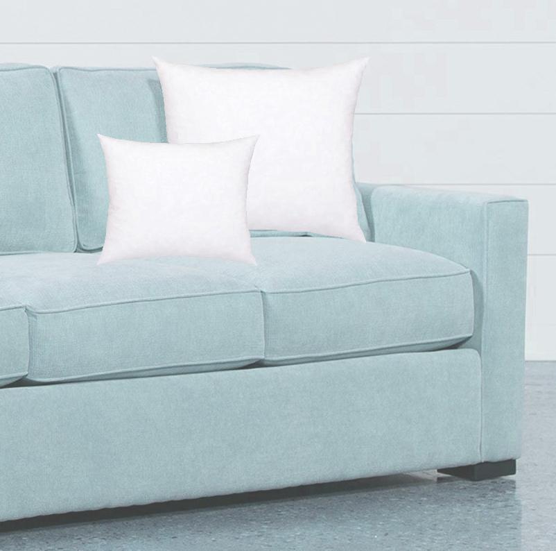 pillow insert indoor outdoor los