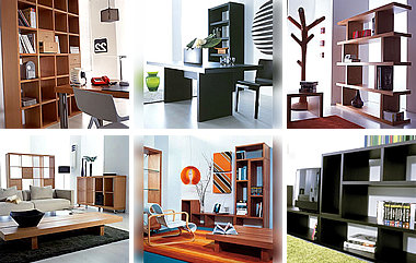 Contemporary Furniture  Modern Bedroom Furniture