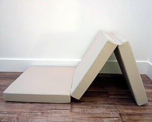 Custom Folding Beds