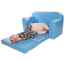 Foam Block Sofa Bed Cool Forts Snug Soft Play Furniture Buy Online Today