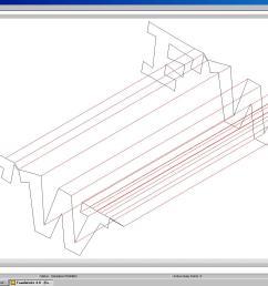 foamworks 4 0 cut simulation foamworks 4 0 foamworks 4 0 cut simulation hot wire foam cutter design diagram  [ 1680 x 1050 Pixel ]