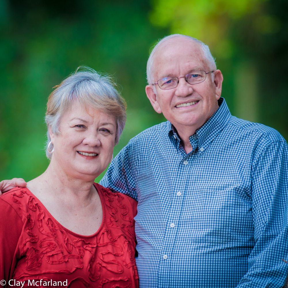 Pastors Don and Diane Lafler