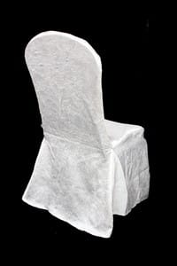 banquet chair covers for sale malaysia party decorations cover focal concepts wedding planner event in black f