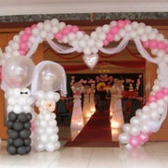 Chair Cover Rental Penang Wedding Chairs Hire Newcastle Balloon Art | Focal Concepts Planner & Event In Penang, Langkawi, Malaysia ...