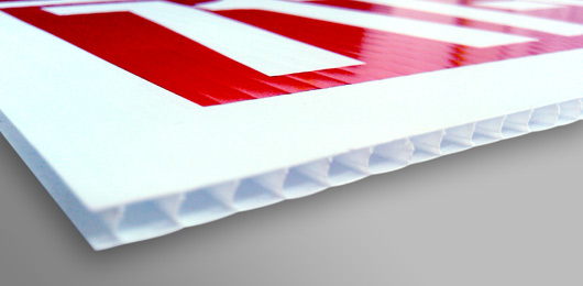 Coroplast Sign Printing in Calgary Focal Signs