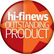 Stellia - Hi-FiNews - Outstanding product - 04/2019 - HI-FI NEWS