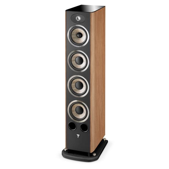 loudspeaker hifi