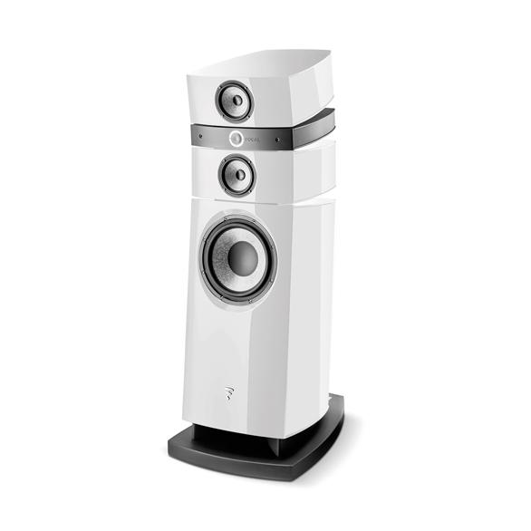loudspeaker utopia stella focal
