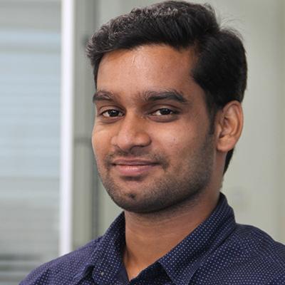 Ashok Chilukuri
